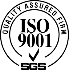 BMR ISO certified